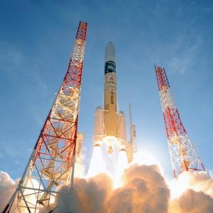 企画展 「ロケット × 人工衛星 - 最新宇宙ミッションを追え! -」 三菱みなとみらい技術館