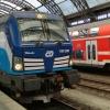 EuroCity Berlin Dresden Praha
