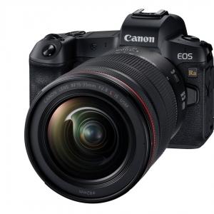 Canon EOS Ra 天体撮影専用 フルサイズ ミラーレス デジタルカメラ